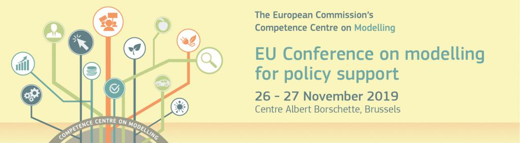 EU Conference on Modelling for Policy support