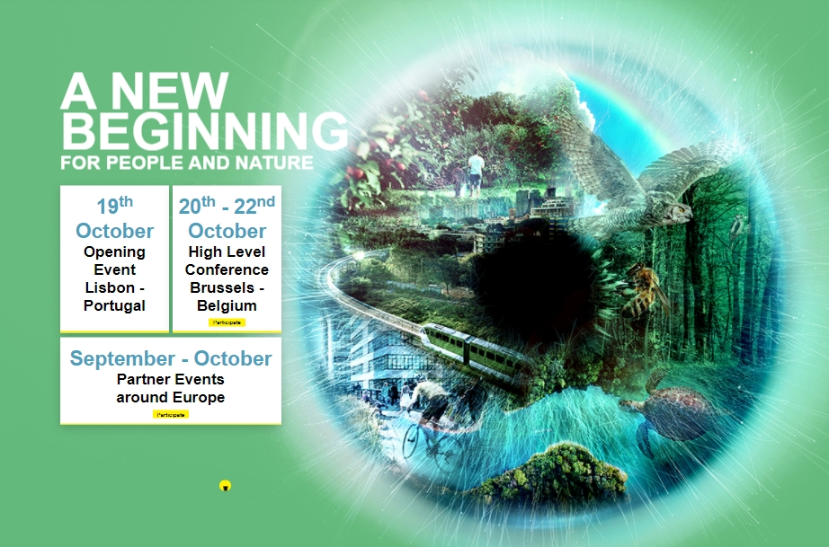 EU Green Week 2020, 19-20 October 2020 - Nature and Biodiversity